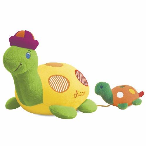 Soft-spielzeug Schildkröte (Chicco Soft and Sprint Schildkröte)