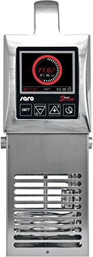Tragbarer Sous-Vide Garer Modell SmartVide 8 Plus