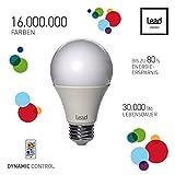 LEAD energy LED Leuchtmittel