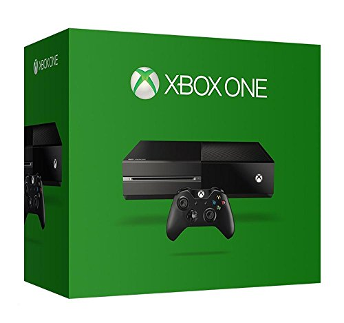 Xbox One 500 GB 2014 Vision-systeme Tv