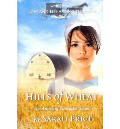 [ PASTURES OF FAITH: THE AMISH OF LANCASTER ] BY Price, Sarah ( AUTHOR )Apr-18-2012 ( Paperback )