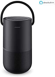 Bose Portable Home Speaker - Triple Black, 829393-4100