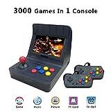 Anbernic Console de Jeux Portables, Console de Jeux Retro 4.3 Pouces 3000 Console De...