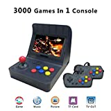 ANBERNIC Consolas de Juegos Portátil , Consola de Juegos Retro Game...