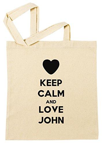 keep-calm-and-love-john-sac-a-provisions-plage-coton-reutilisable-shopping-bag-beach-reusable