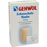 GEHWOL Zehenschutzhaube Gr.1 2 St preisvergleich bei billige-tabletten.eu