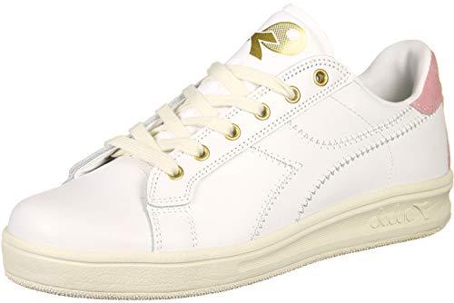 Diadora 501.174349 C8007 Sneaker Donna Bianco 37
