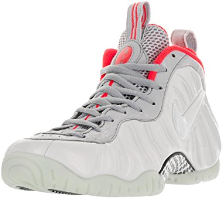 Nike Air Foamposite Pro PRM, Zapatillas de Baloncesto para Hombre  -
