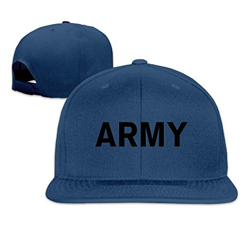 hgfjghf PING Army Wordmark Logo Snapback Hats -