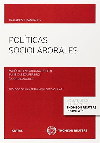 POLITICAS SOCIOLABORALES