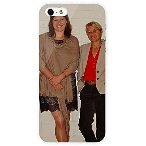 3d de para iPhone 5/5S AliseArnoid el F palabra A damas que impresionar celebracióncon Nicole