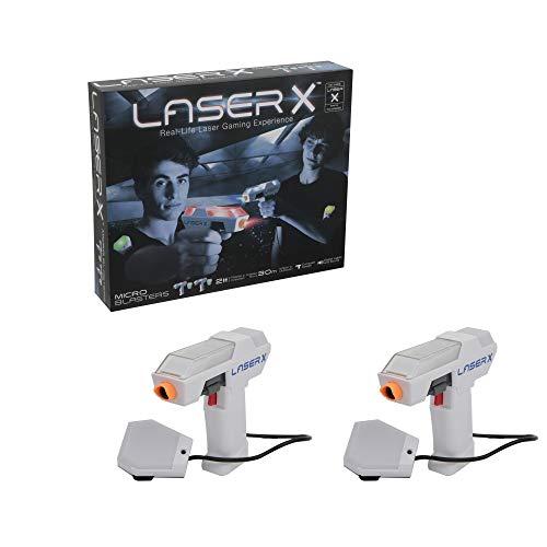 Giochi Preziosi láser X Micro Blaster 574,, 8056379061540
