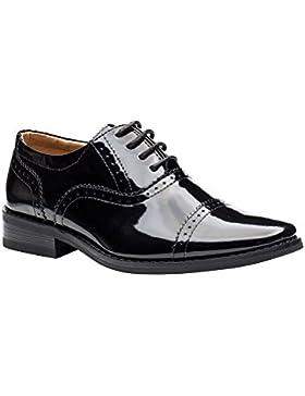 Paisley of London - Zapatos de Vestir para Chico
