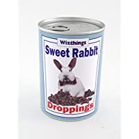Tinned Sweet Rabbit Droppings