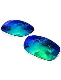 Lentes de Recambio Polarizadas SURe para Oakley Jupiter Squared ( Elige el Color )