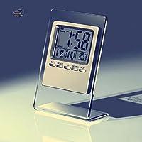 YIREN-Einfache transparente Mute wenig, 114 * 74 * 35 mm, Transparent silber preisvergleich bei billige-tabletten.eu