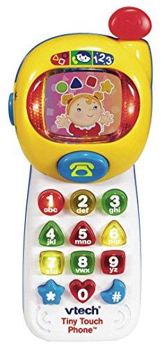 VTech - Rigolo'phone - Langue : anglais