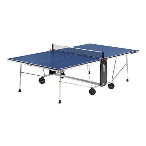 Cornilleau - Table 100 Indoor - Bleu, Non
