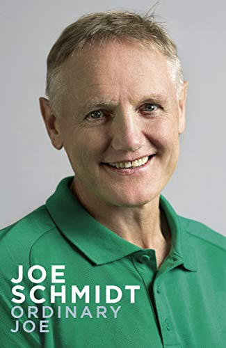 Ordinary Joe (English Edition) eBook: Joe Schmidt: Amazon.es ...