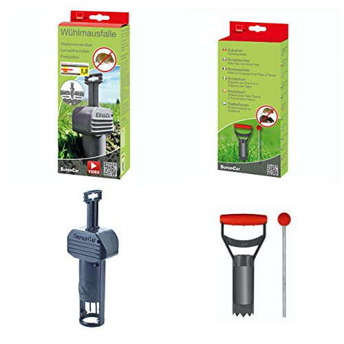 Swissinno Solutions AG 1 540 067 - Control de roedores
