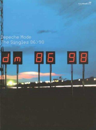 SINGLES 86-98 DEPECHE MODE