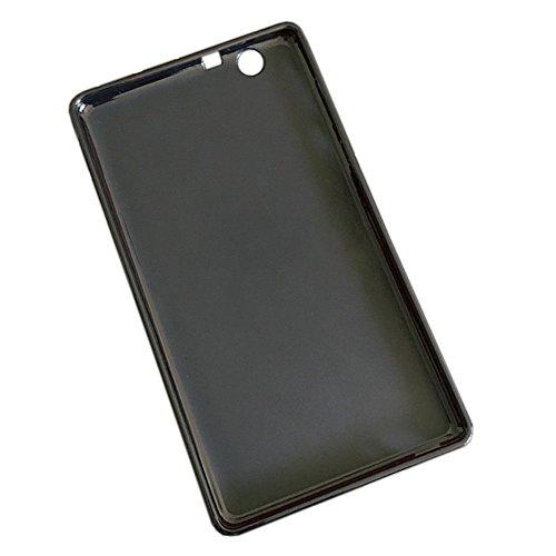 "custodie tablet huawei 7 pollici Hzjundasi Custodia Protettiva per Tablet 7"" Huawei MediaPad T33G BG2-U01 e BG2-U03 nero Nero"