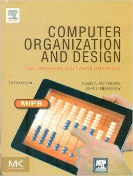 Computer Organization And Design...