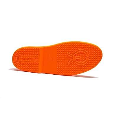 """COVY'S Urban Life """"orange"""" PREMIUM SET (cover shoe, Überschuh, Galosche)"""