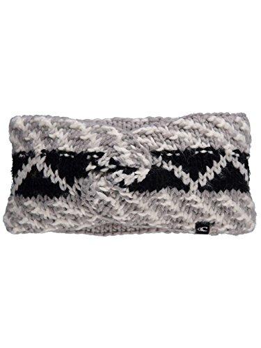 O'Neill Damen Bw Snowfall Band Headwear, Black Out, One Size -