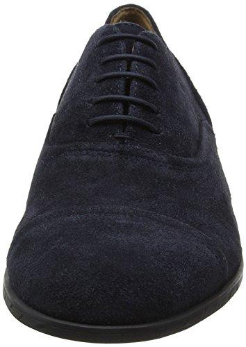 Geox Herren U Bryceton C Oxford Blau (navy)