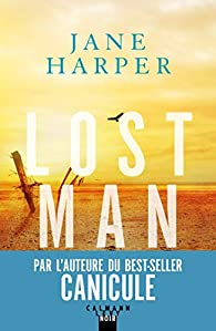 Lost man par Jane Harper