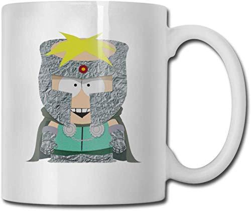 South Park Butters Profor Chaos Keramik Kaffeetasse Kaffeetassen Tee Tasse Spaß Neuheit Geschenk 11 Unzen