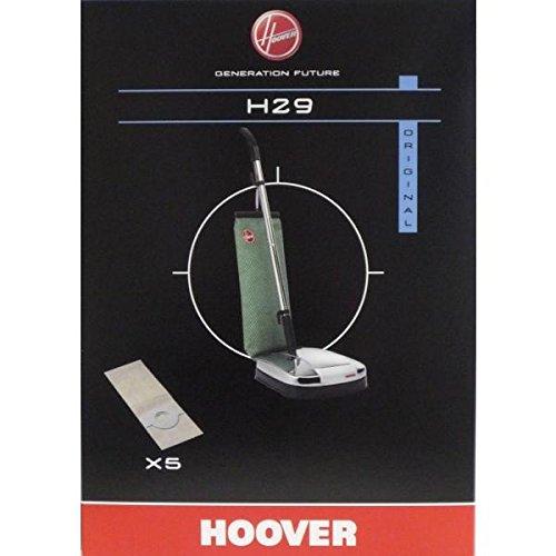H29-Saugbohner Saugbohner lavatappeto Staubsaugerbeutel hoover