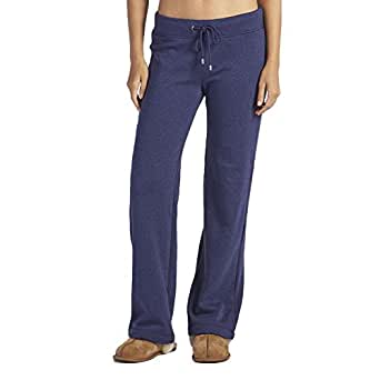 UGG Womens Oralyn Casual Pants Dark Blue Pajama Heather Size X-Small