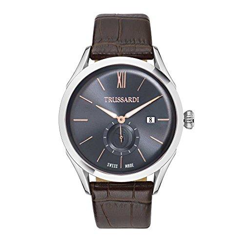 TRUSSARDI orologio Solo Tempo Uomo Milano R2451105005
