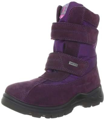 Naturino Barents01 300063301, Unisex - Kinder Stiefel, Violett (VINACCIA), EU 29