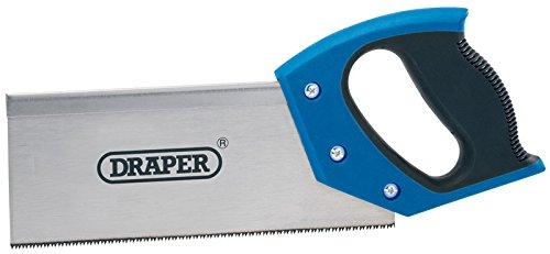 Draper 26140 250mm/10-inch Soft Grip General Purpose Tenon Saw Test