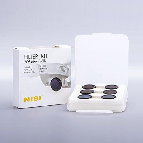 NiSi Natural Night Filter 40.5mm Circular für Nachtaufnahmen & Astrofotografie