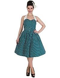 Suchergebnis auf Amazon.de für  Rockabilly Kleider - Dolly and Dotty ... 7c95b02778