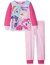 My Little Pony Team, Conjuntos de Pijama para Niñas