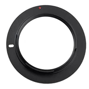 Pixtic - Bague d'adaptation pour les objectifs M42x1 (42mm à vis) vers les boitiers Nikon à monture AI