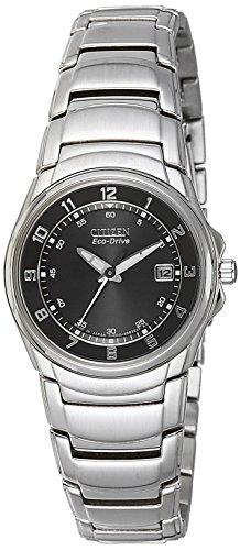Citizen EW1360-56E  Analog Watch For Unisex