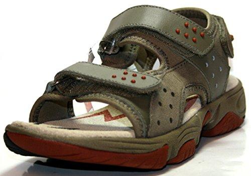 Les Pour Chaussures 5185044 EnfantsSandales Garçon Jela Grün wnOP80k