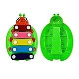 Juguetes de puzzle educa _Bebé niño 5-Note xilófono juguetes...