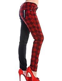 Ripleys Clothing - Pantalón - Mujer