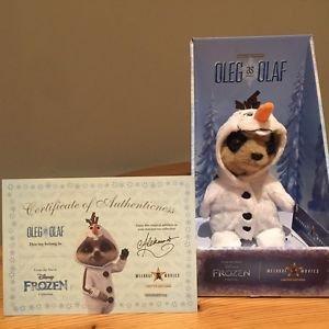 Image of Disney Frozen - Oleg as Olaf