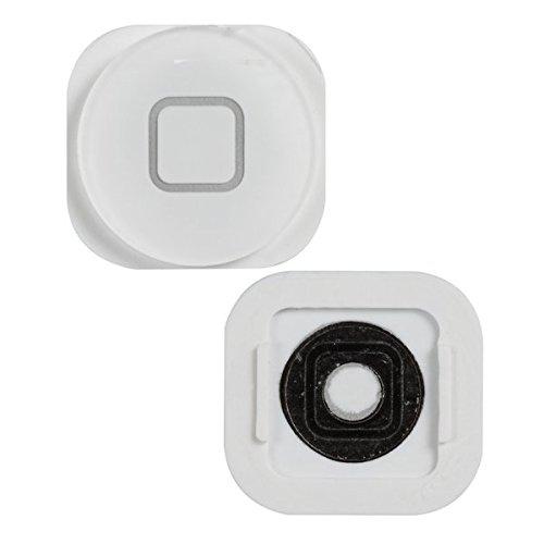BisLinks® Marke Neu Weiß Menu Zuhause Taste Für Apple iPod Touch 5 5th Generation