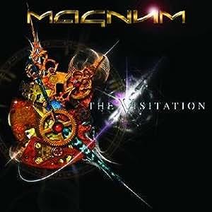 The Visitation [Vinyl LP]