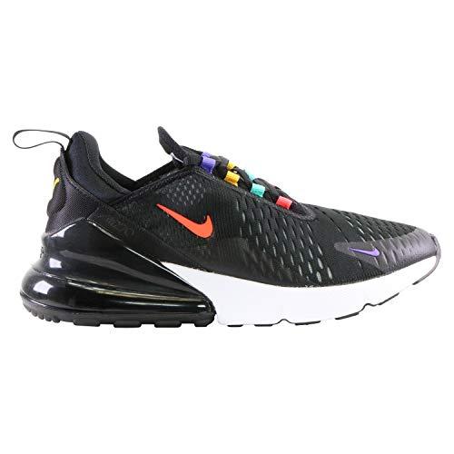 Outlet de sneakers Nike Air Max 270 amarillas baratas