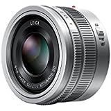Panasonic 15 mm / F 1,7 LEICA DG SUMMILUX ASPH (H-X015) Objectifs